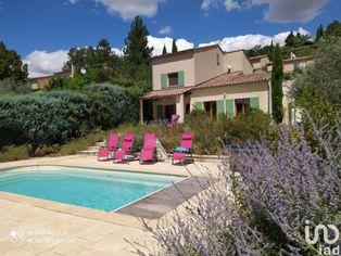 Annonce vente Maison avec piscine montagnac-montpezat