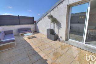 Annonce vente Appartement avec terrasse essey-lès-nancy