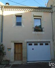 Annonce vente Maison avec garage valréas