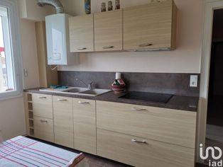 Annonce vente Appartement avec garage les sables-d'olonne