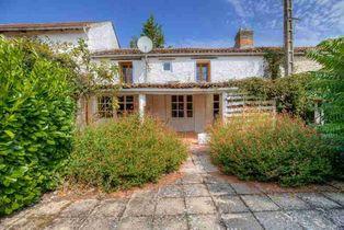 Annonce vente Maison avec terrasse lencloître