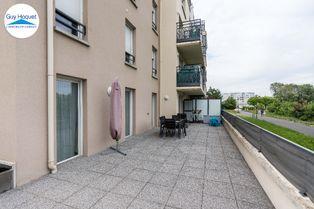 Annonce vente Appartement avec terrasse Savigny-le-Temple