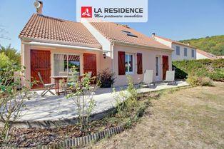 Annonce vente Maison avec terrasse vaux-sur-seine