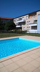 Annonce location Appartement avec terrasse toulouse