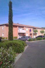 Annonce location Appartement avec terrasse lunel
