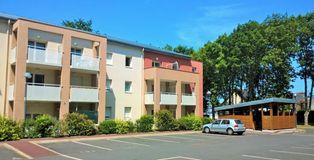 Annonce location Appartement avec parking saint-brieuc