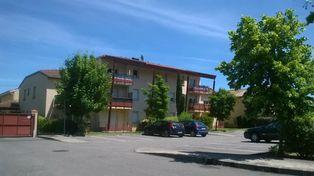 Annonce location Appartement avec parking saint-alban