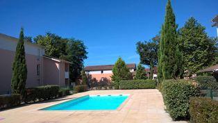 Annonce location Appartement avec piscine dax