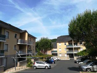 Annonce location Appartement avec terrasse malemort-sur-corrèze