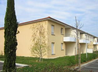 Annonce location Appartement avec terrasse marsac-sur-l'isle