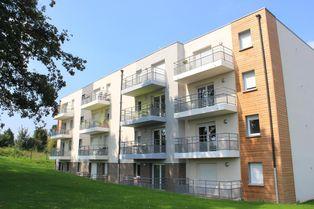 Annonce location Appartement avec terrasse éleu-dit-leauwette
