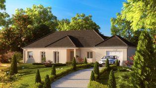 Annonce vente Maison au calme férolles-attilly