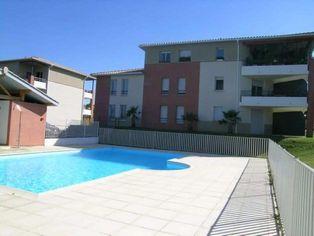 Annonce location Appartement avec piscine pibrac