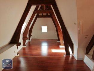 Annonce location Appartement avec cave laon