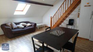 Annonce location Appartement au calme laon