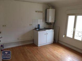 Annonce location Appartement avec bureau revin