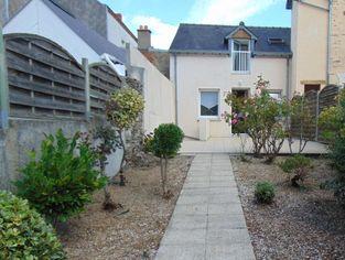 Annonce location Maison avec terrasse ombrée d'anjou