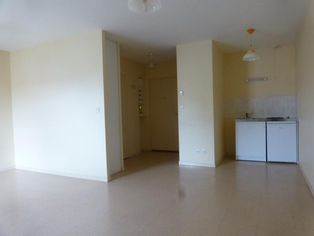 Annonce location Appartement chef-boutonne