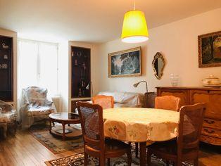 Annonce vente Appartement avec cave fraize