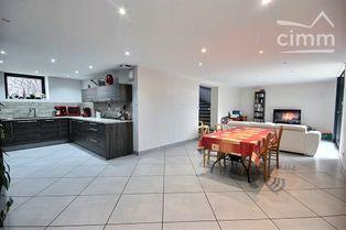 Annonce vente Maison avec cuisine équipée apprieu