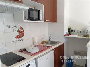 Annonce vente Appartement avec terrasse grenade