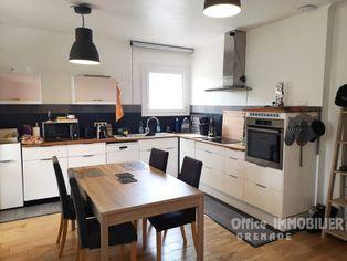Annonce vente Maison avec garage grisolles