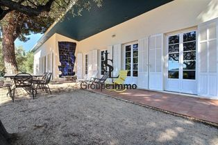 Annonce vente Maison avec terrasse la ciotat