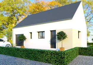 Annonce vente Maison grand-fougeray