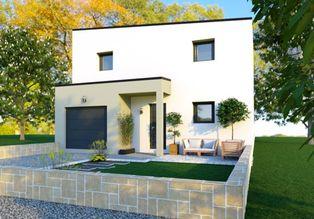 Annonce vente Maison saint-pierre-de-plesguen