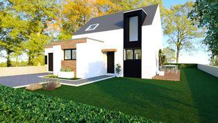 Annonce vente Maison avec garage plouaret