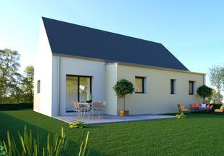 Annonce vente Maison avec garage lannion