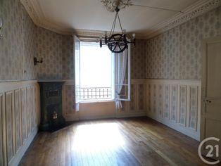 Annonce vente Maison avec garage lurcy-lévis