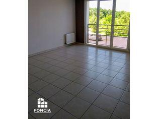 Annonce location Appartement avec parking Bourg-en-Bresse