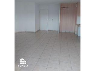 Annonce location Appartement avec stationnement Bourg-en-Bresse