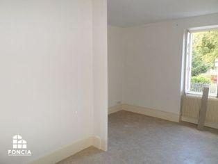 Annonce location Appartement avec terrasse bourg-en-bresse