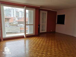 Annonce location Appartement avec garage firminy