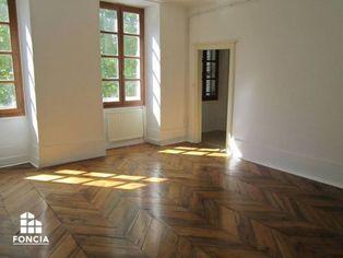 Annonce location Appartement avec cheminée cahors