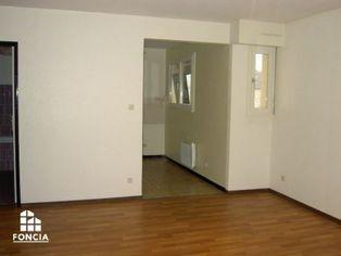 Annonce location Appartement avec parking haguenau