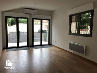 Annonce location Appartement avec terrasse castres