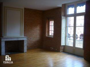 Annonce location Appartement avec cuisine ouverte montauban