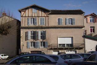 Annonce location Appartement avec cave villefranche-de-rouergue