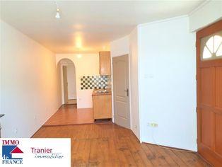 Annonce vente Appartement avec cave villefranche-de-rouergue
