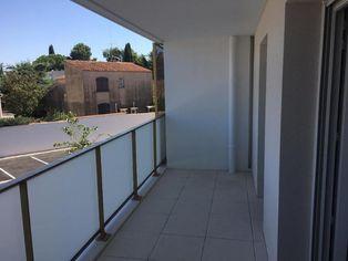 Annonce location Appartement avec terrasse béziers