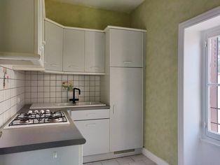 Annonce location Appartement avec garage roanne