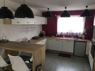 Annonce vente Maison avec cuisine équipée saint-nazaire-d'aude