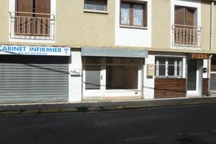 Annonce location Local commercial aubagne