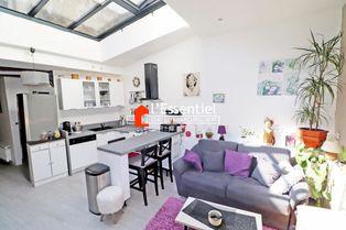Annonce vente Maison avec terrasse triel-sur-seine