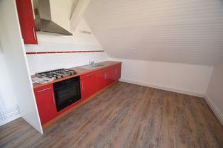 Annonce location Appartement avec garage Morhange