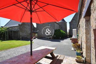 Annonce vente Maison avec terrasse lannion