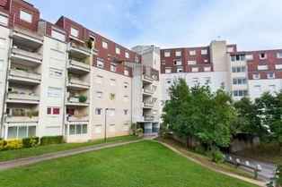 Annonce vente Appartement avec garage villefontaine